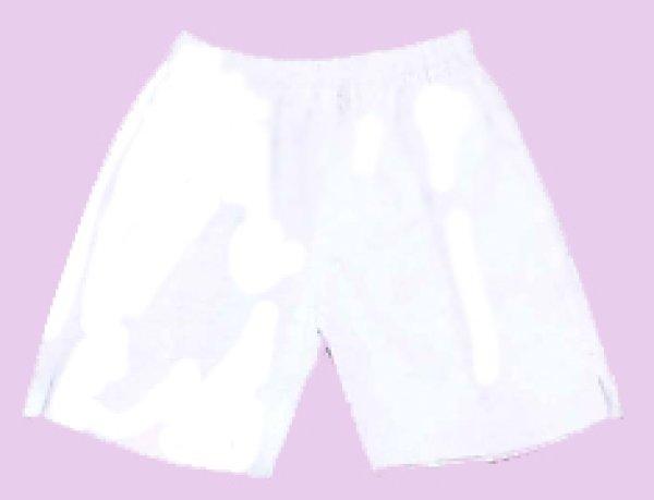 画像1: 祭りパンツ【白】 数量限定特価子ども用6サイズ・大人用5サイズ (1)